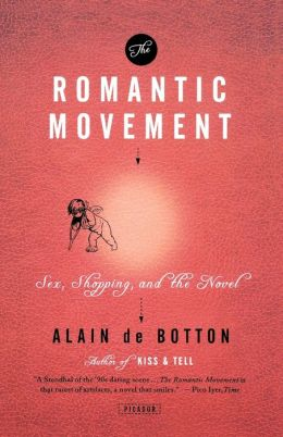 The Romantic Movement: Sex, Shopping, and the Novel