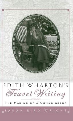 Edith Wharton's Travel Writing