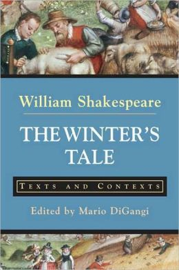The Winter's Tale: Texts and Contexts