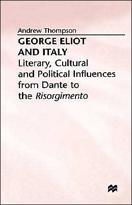 George Eliot And Italy