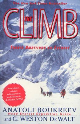 Climb: Tragic Ambitions on Everest