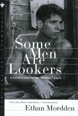 Some Men Are Lookers: A Continuation of the