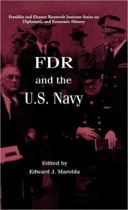 FDR and the U. S. Navy