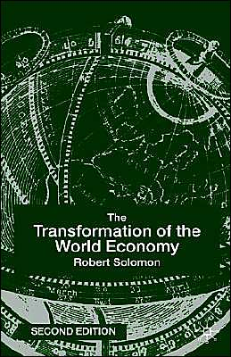 The Transformation Of The World Economy, Second Edition