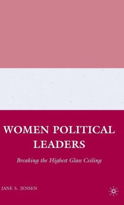 Room of Her Own at the Top: Women Prime Ministers and Presidents