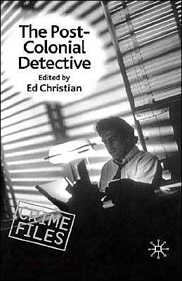 The Post-Colonial Detective