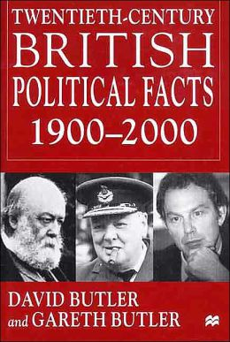 20th Century British Political Facts