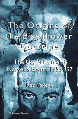 Origins Of Eisenhower Doctrine