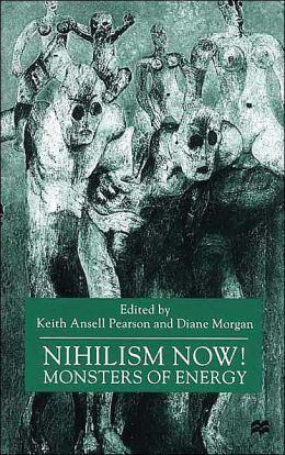 Nihilism Now!: Monsters of Energy