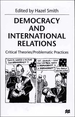 Democracy And International Relations