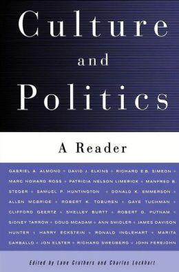 Culture And Politics