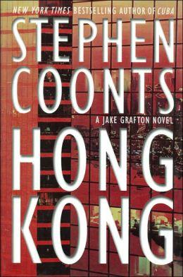 Hong Kong (Jake Grafton Series #8)