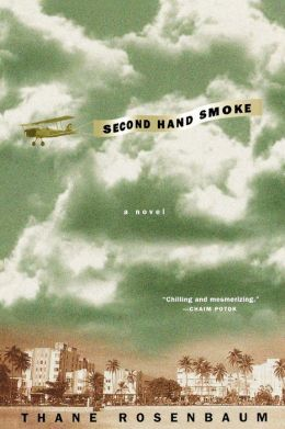 Second Hand Smoke