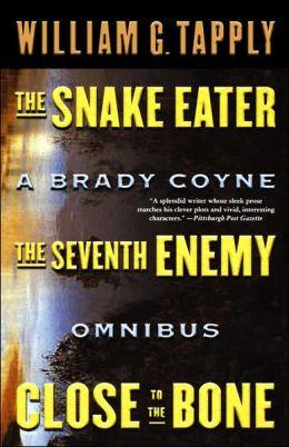 A Brady Coyne Omnibus