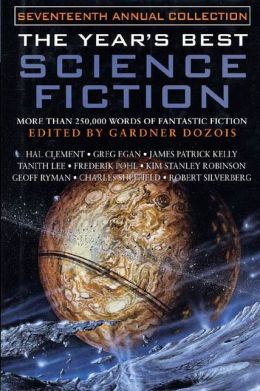 The Year's Best Science Fiction: Sevententh Annual Collection