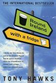 Book Cover Image. Title: Round Ireland with a Fridge, Author: Tony Hawks
