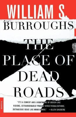 Place of Dead Roads
