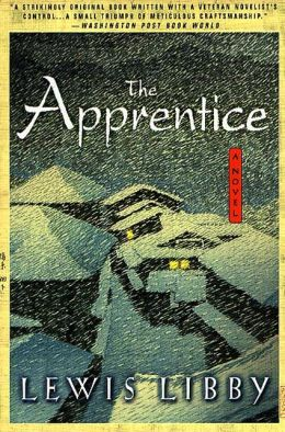 The Apprentice: A Novel