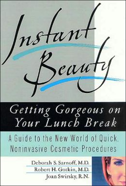 Instant Beauty: Getting Gorgeous on Your Lunch Break