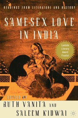 Same-Sex Love In India