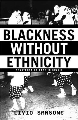 Blackness Without Ethnicity: Race and Construction of Black Identity in Brazil