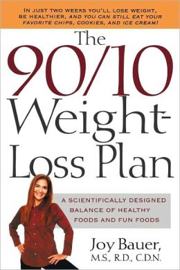 90/10 Weight-Loss Plan