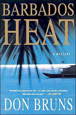 Barbados Heat (Mick Sever Series #2)