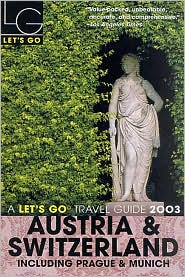 Let's Go 2003: Austria & Switzerland