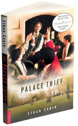 Palace Thief: Stories