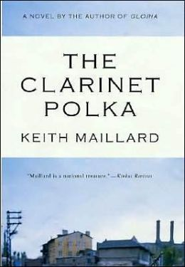 The Clarinet Polka: A Novel