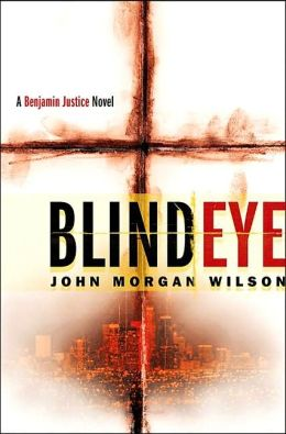 Blind Eye (Benjamin Justice Series #5)