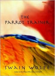 The Parrot Trainer