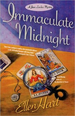Immaculate Midnight (Jane Lawless Series #11)