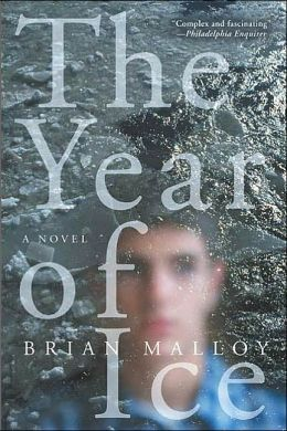 Year of Ice: A Novel