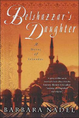 Belshazzar's Daughter (Inspector Ikmen Series #1)