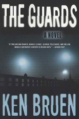 The Guards (Jack Taylor Series #1)