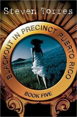 Blackout in Precinct Puerto Rico (Luis Gonzalo Novels Series)