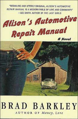 Alison's Automotive Repair Manual