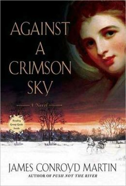 Against a Crimson Sky