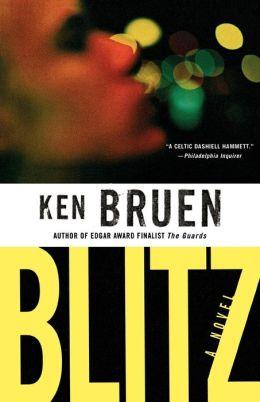 Blitz (Brant Series #4)