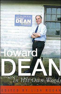 Howard Dean in His Own Words