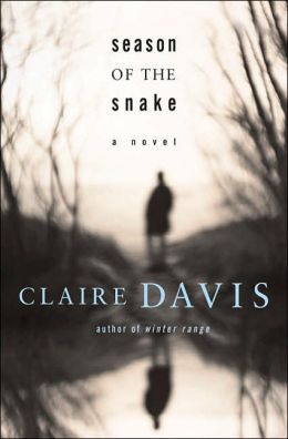 Season of the Snake: A Novel