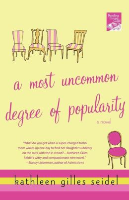 Most Uncommon Degree of Popularity