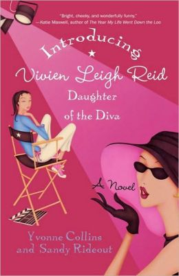 Introducing Vivien Leigh Reid: Daughter of the Diva