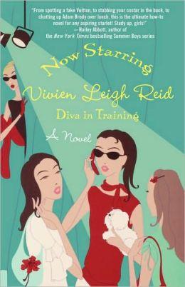 Now Starring Vivien Leigh Reid: Diva in Training