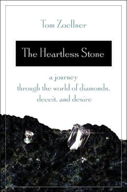 Heartless Stone: A Journey Through the World of Diamonds, Deceit, and Desire