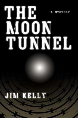 The Moon Tunnel (Philip Dryden Series #3)