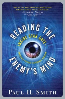 Inside Star Gate: America's Psychic Espionage Program