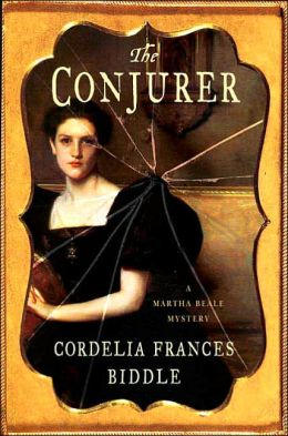 The Conjurer (Martha Beale Mysteries Series)