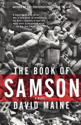 Book of Samson